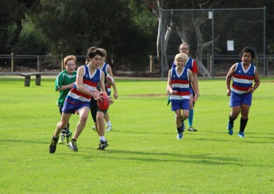 Winter Interschool Sports Report – Round 3