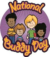 National Buddy Day