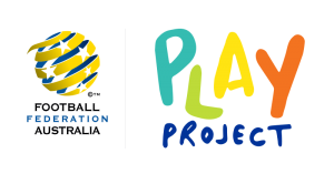 Football Federation Australia: Play Project