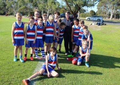 Winter Interschool Sports Report – Lightning Premiership Round