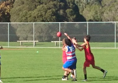 Winter Interschool Sports Report – Round 5: KHPS vs Cheltenham