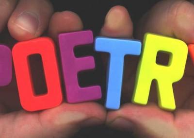Level 2 Poetry