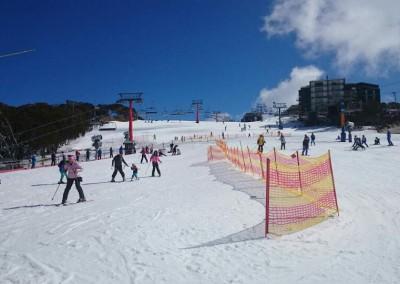 Ski Camp 2015