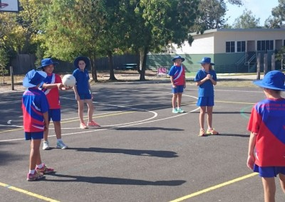 Summer Interschool Sport Report – Round 4