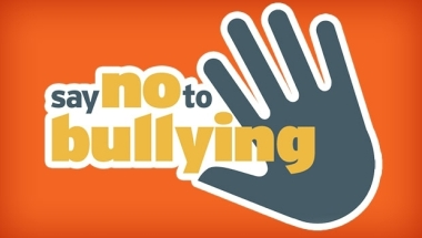 Bullying – NO WAY!