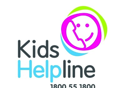 Kids Helpline
