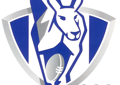 North Melbourne Football Club at KHPS