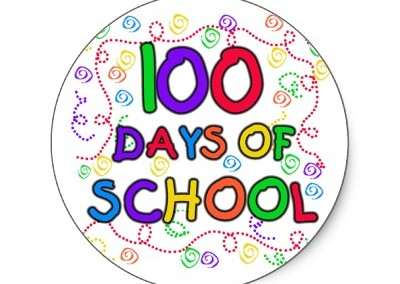100 Days of Prep 2016