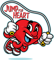 Jump Rope for Heart – Prep