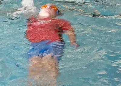 Level 2 Swimming 2016