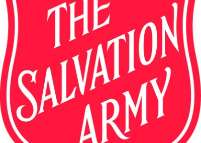 Salvation Army Incursion