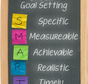 SMART Goals in Level 2