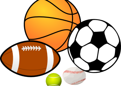 Interschool sports Round 1 2018