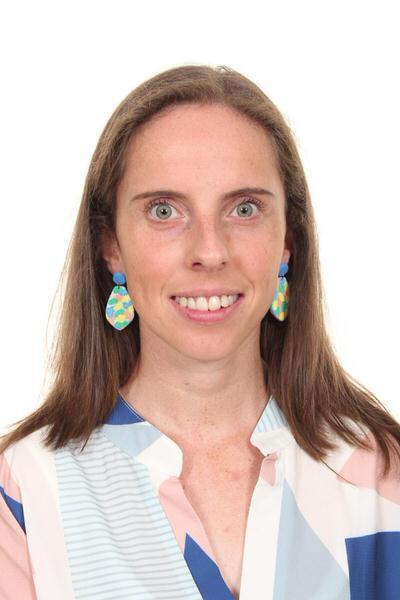 Monique Driscoll